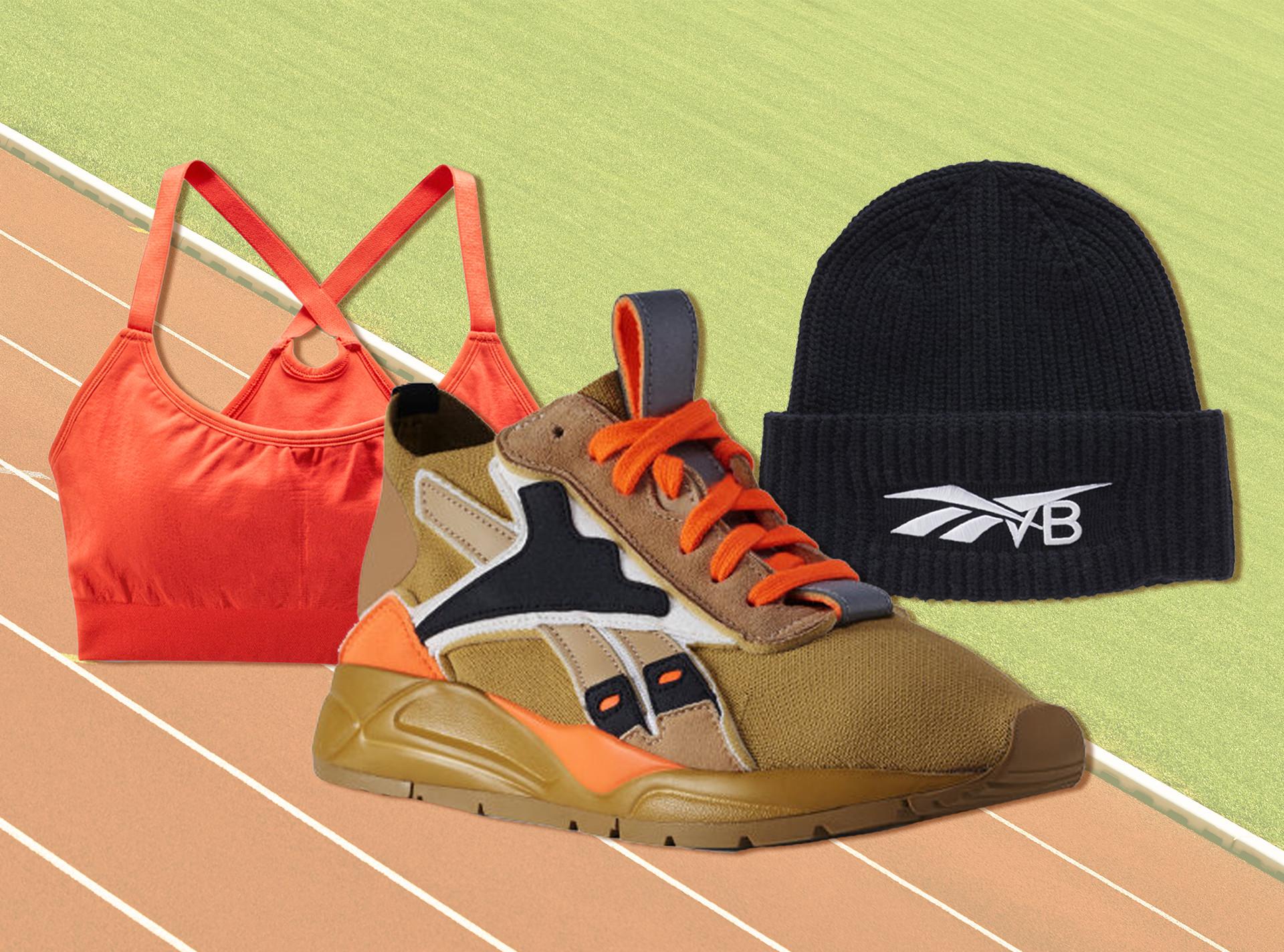 229aba9e9f Shop Our Favorites From Reebok x Victoria Beckham | E! News
