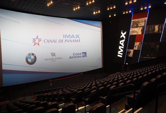 IMAX Panamá