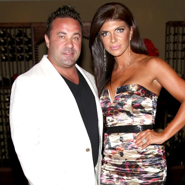 Teresa and Joe Giudice Officially Split After 20 Years of Marriage