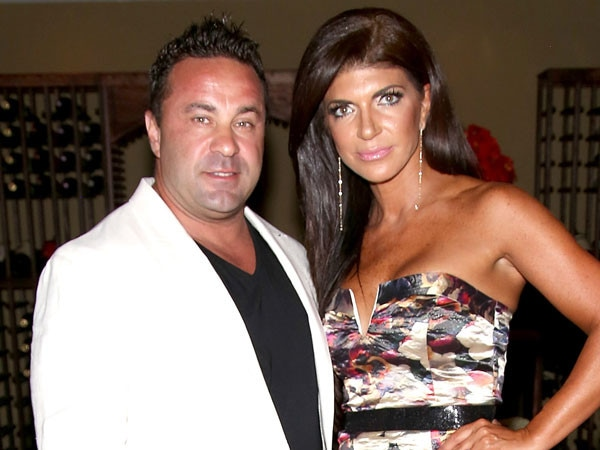 Joe Giudice's Request for Release From ICE Custody Denied Pending Deportation Appeal