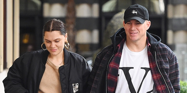 Jessie J Talks About Channing Tatum, His Daughter and Infertility