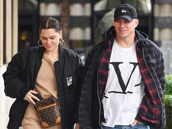 Jessie J Opens Up About Boyfriend Channing Tatum, His Daughter and Infertility