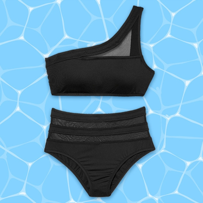 dbfc951759efd Best Swimsuits to Flatter Every Figure | E! News Canada