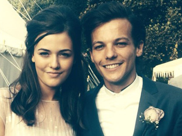 """Louis Tomlinson's Sisters Mourn Félicité Days After Her Death: """"I'm Lost Without You"""""""