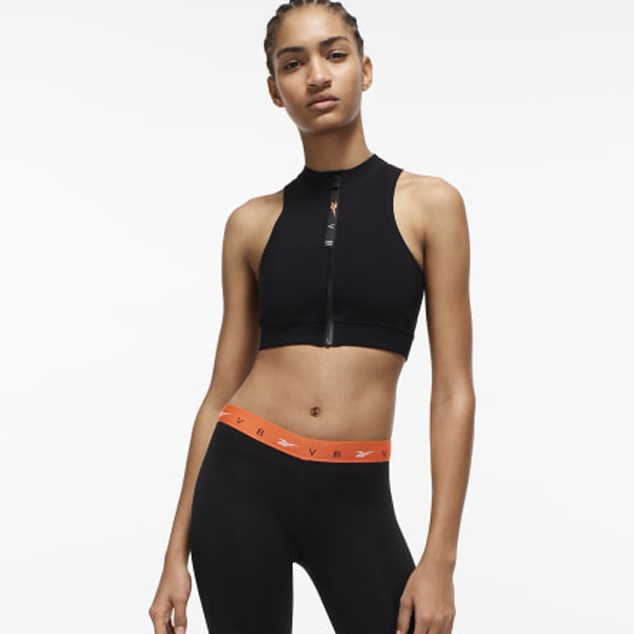 bf6c988c82 VICTORIA BECKHAM CROP TOP from Shop Our Favorites From Reebok x ...