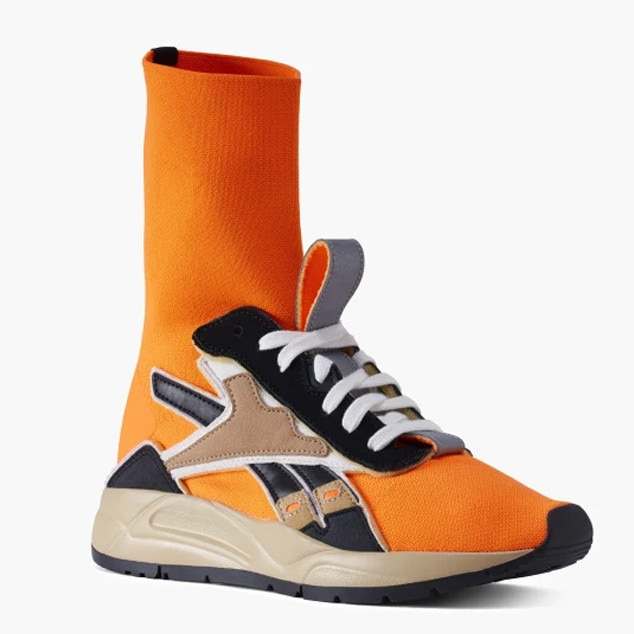 8b89b0aa VICTORIA BECKHAM BOLTON SOCK from Shop Our Favorites From Reebok x ...