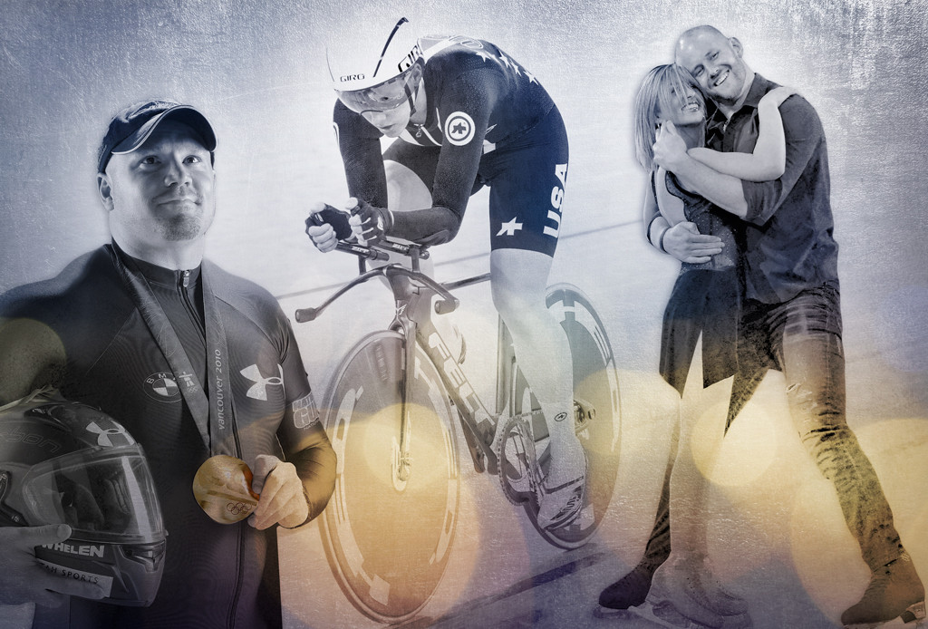 Athlete Tragedies, Kelly Catlin, John Coughlin, Steven Holcomb
