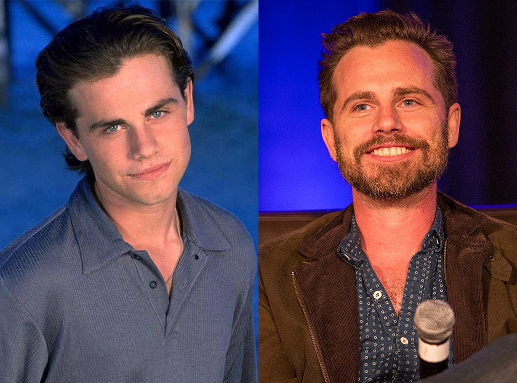 Rider Strong as Shawn Hunter -  Shawn Hunter was Cory Matthew's bestest bud of all time and his partner-in-hijinks. Although he had a rough upbringing and was a bit of a smartass at times, Shawn's passion for life was able to overshadow his bad-boy ways.