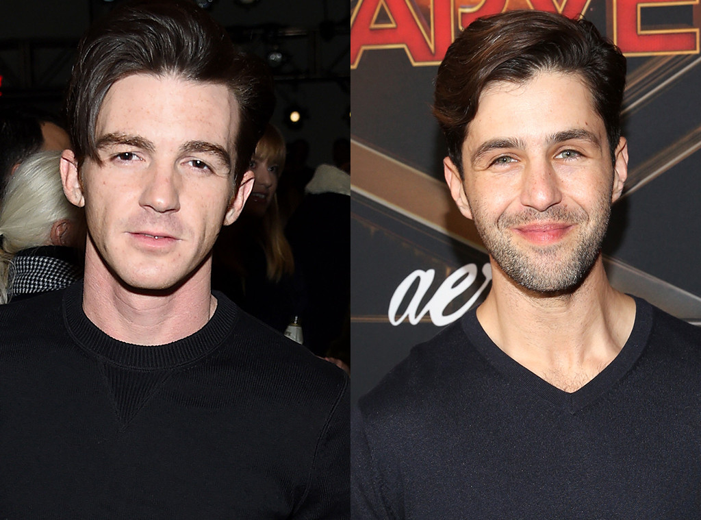 A Drake and Josh Revival? Not Exactly, But Drake Bell and ...