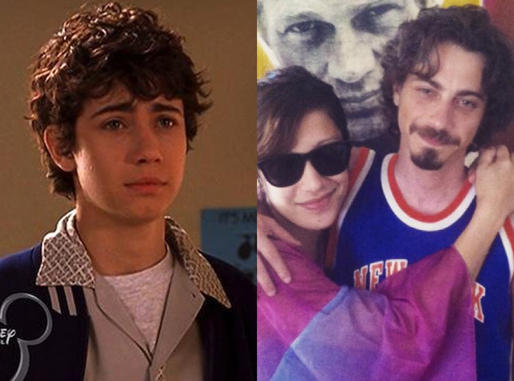 Adam Lamberg -  Famous for playing Gordo (Lizzie's BFF), Lamberg only starred in two roles following the Disney series,  When Do We Eat? and  Beautiful Loser .