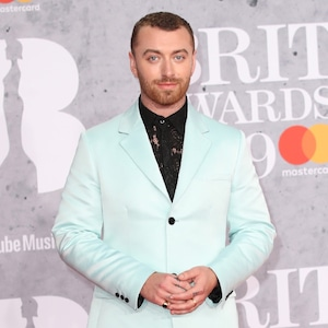 Sam Smith, BRIT Awards 2019