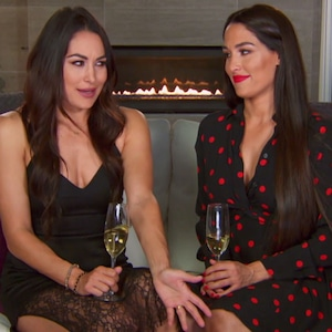 Brie Bella, Nikki Bella, Total Bellas 409