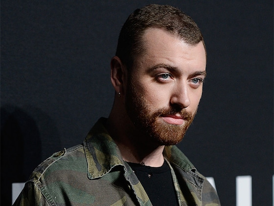 Sam Smith Unable to Perform at Billboard Music Awards Due to Vocal Strain