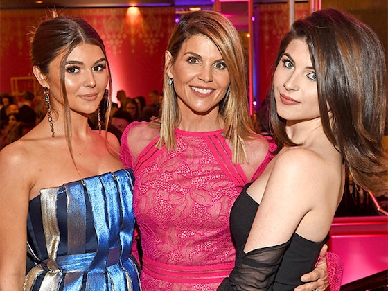 Lori Loughlin's Daughters Feel ''Devastated'' and ''Distraught'' Amid the College Admissions Scandal