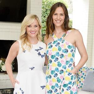 Reese Witherspoon, Jennifer Garner
