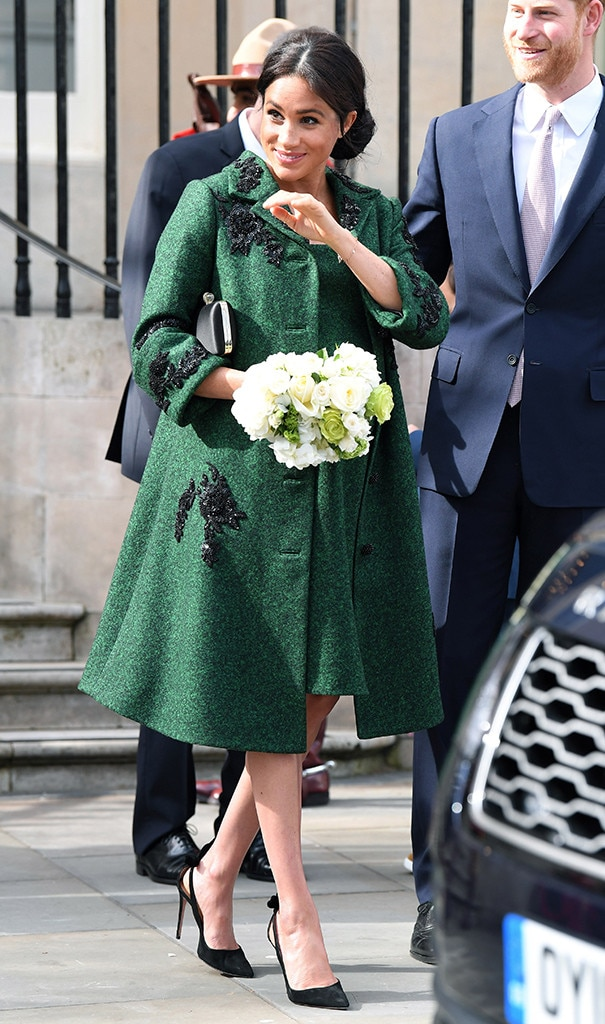 Meghan Markle, Duchess of Sussex, Commonwealth Day Youth Event