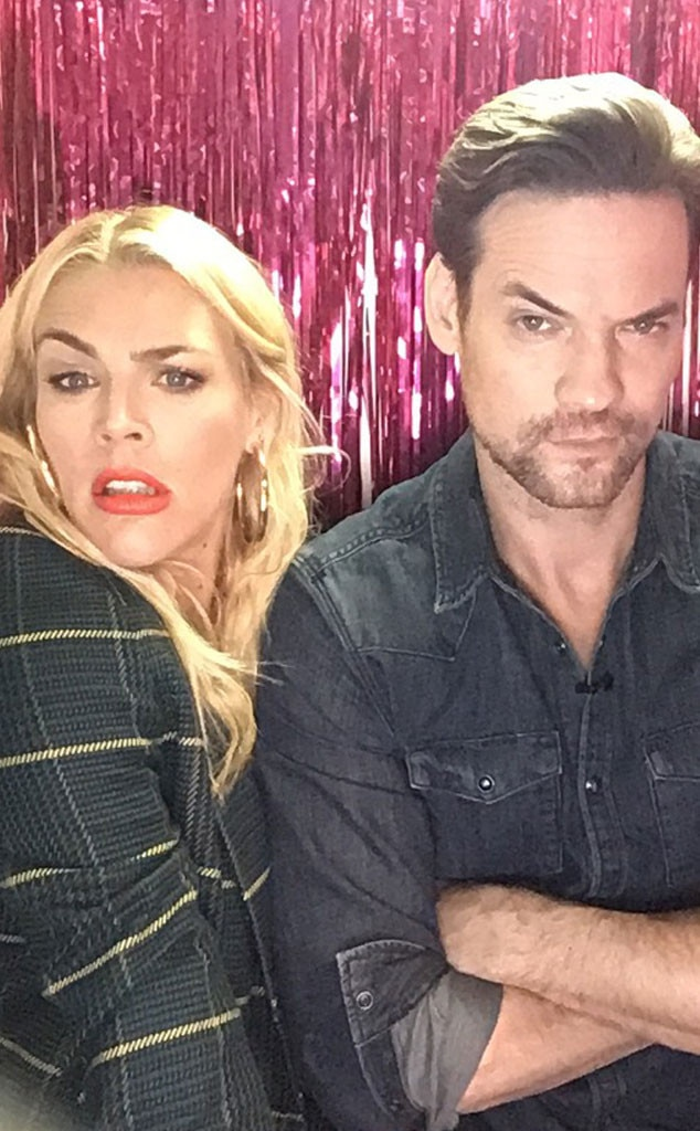 Shane West -  Why so serious?