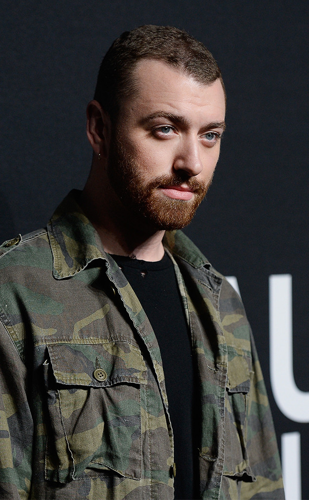 Sam Smith and Normani Unable to Perform at 2019 Billboard Music Awards
