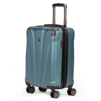 E-Comm: The Top 5 Carry On Suitcases