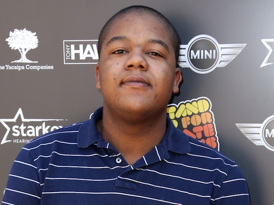 Former <i>That's So Raven</i> Star Kyle Massey Sued for Alleged Sexual Misconduct With a Minor