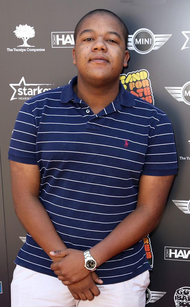 Former That's So Raven Star Kyle Massey Sued for Alleged Sexual Misconduct With a Minor