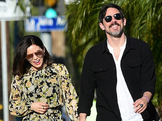"Jenna Dewan Opens Up About Boyfriend Steve Kazee and Her ""Very Intense"" Year"