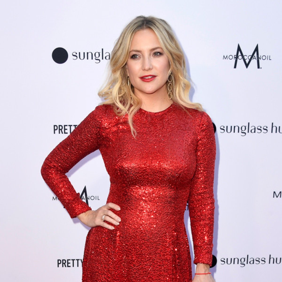 40 Fascinating Facts About Kate Hudson E Online