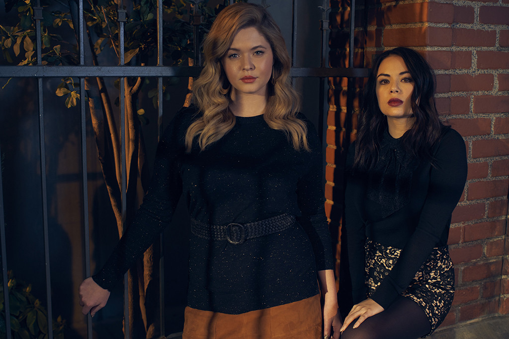 pretty little liars the perfectionists watch online free