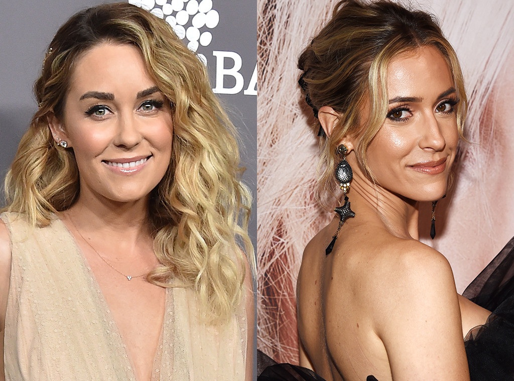 Kristin Cavallari Has This to Say About Former Frenemy Lauren Conrad's Business Success