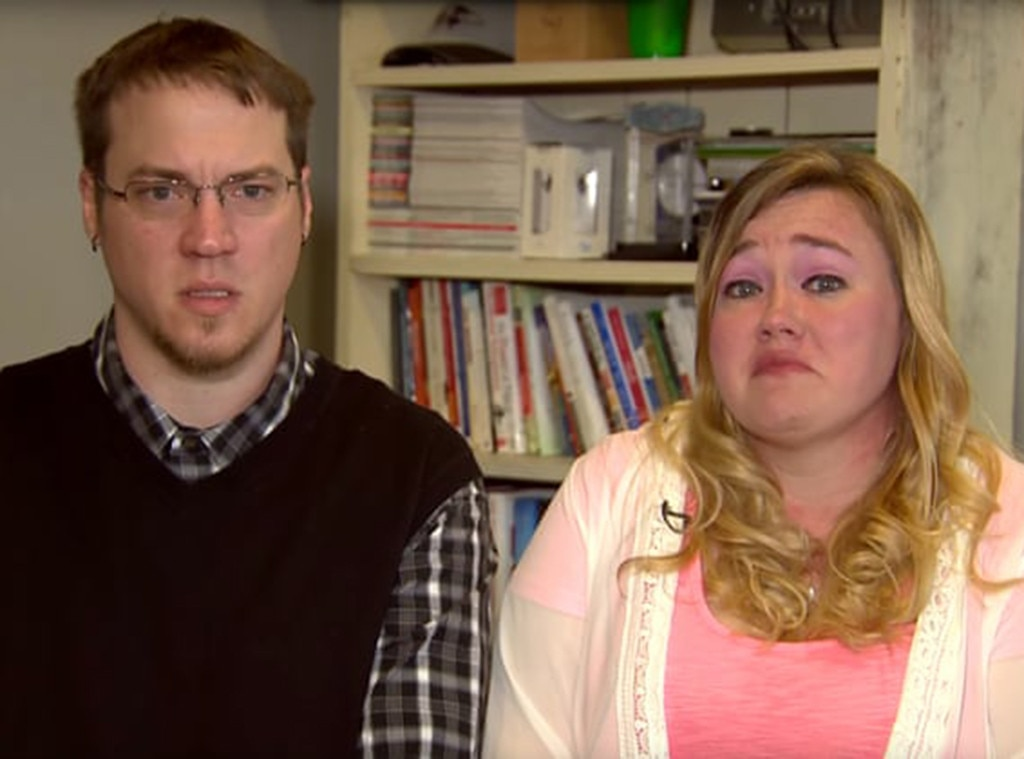 Michael and Heather Martin -  This Maryland couple who ran the controversial YouTube channel DaddyOFive, which saw the five children of their blended family subjected to humiliating pranks and abusive behavior in order to film their reactions, were eventually turned into the authorities by fellow YouTubers in April 2017. By September, they had both pleaded guilty to child neglect charges and were sentenced to five years of probation each.