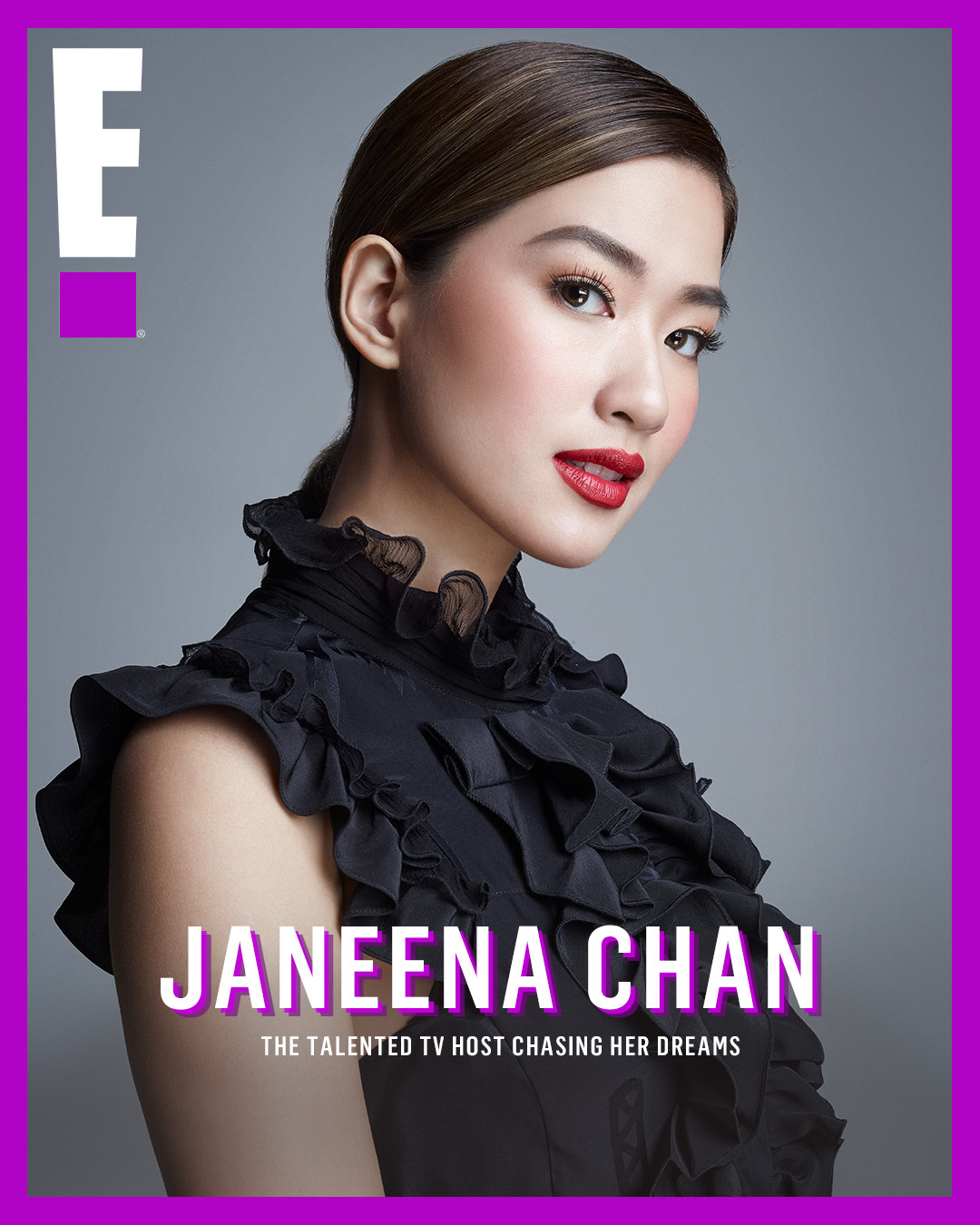 Janeena Chan, Women To Watch - cover