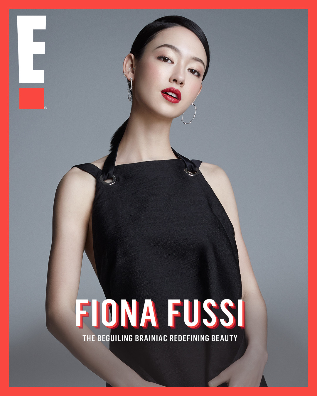 Fiona Fussi, Women To Watch - cover
