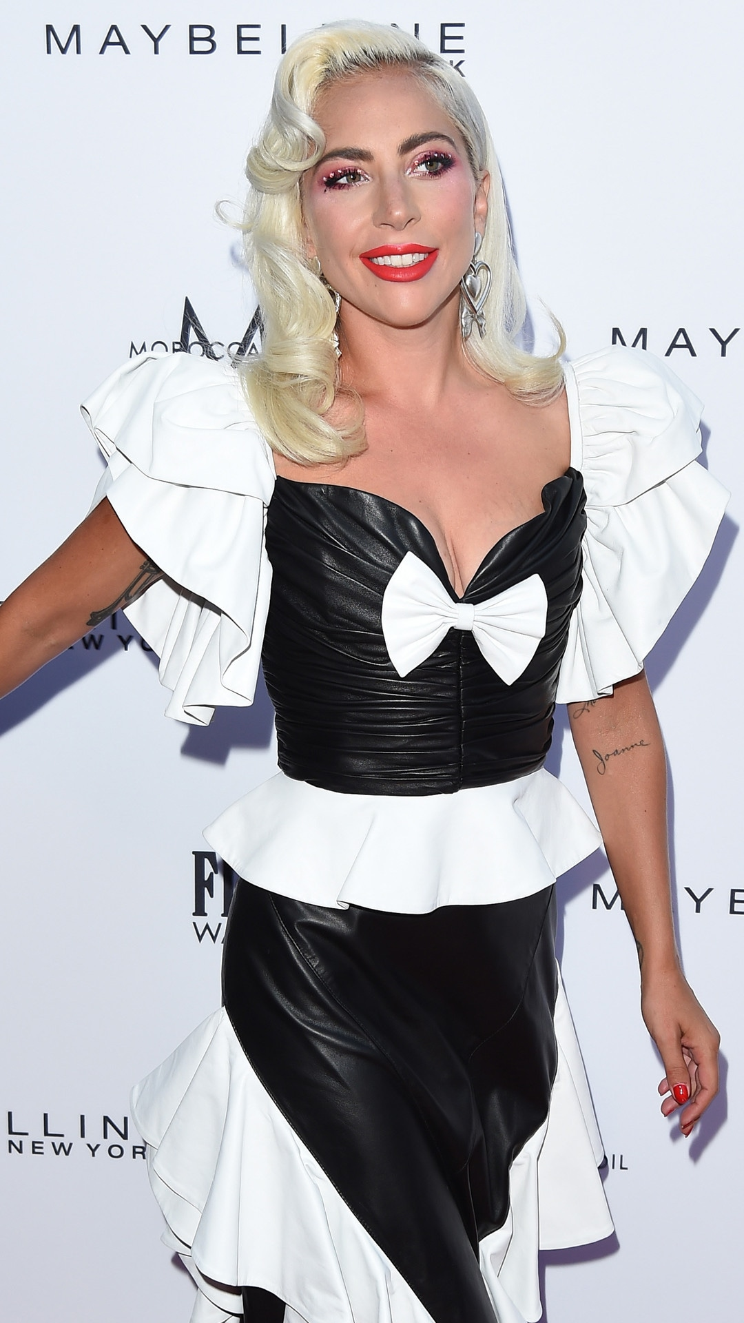 Lady Gaga, Daily Front Row Awards