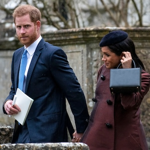 Meghan Markle News Pictures And Videos E News