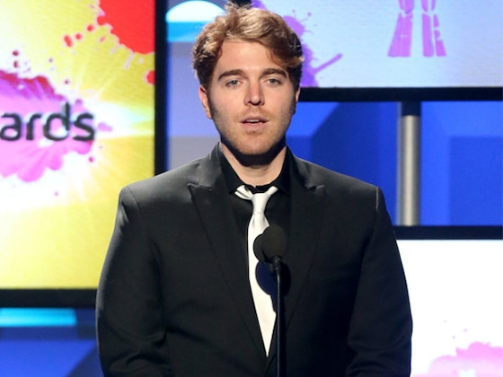 YouTube Star Shane Dawson Apologizes for Joking About Sexual Acts With His Cat