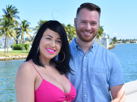 Look Who's Returning for <i>90 Day Fianc&eacute;: Happily Ever After?</i> Season 4