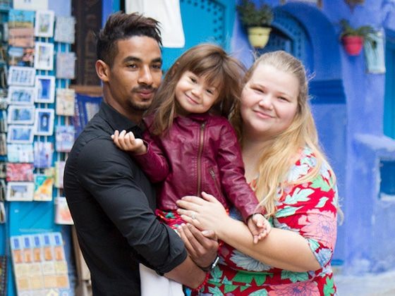 <I>90 Day Fianc&eacute;: Happily Ever After?</i> Couples Revealed: You'll Never Guess Who's Back</I>