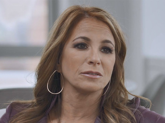 &quot;No One's Gonna Believe This!&quot; See Jill Zarin's First Reading Since Her Husband's Death on <i>Hollywood Medium</i>