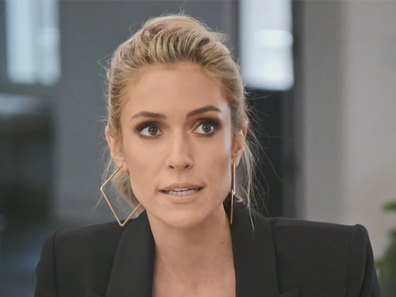 Will Kristin Cavallari Show Another Uncommon James Employee the Door? Hear Jay Cutler's Advice
