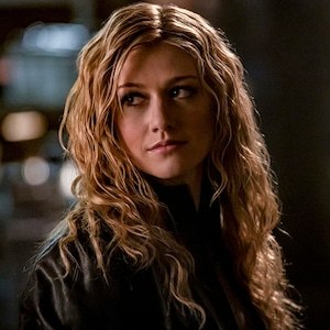 Arrow, Katherine McNamara