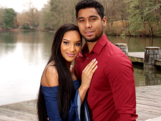 <i>90 Day Fianc&eacute;: Happily Ever After?</i> Sneak Peek: Can Chantel and Pedro Ever Move on From the Family Brawl?