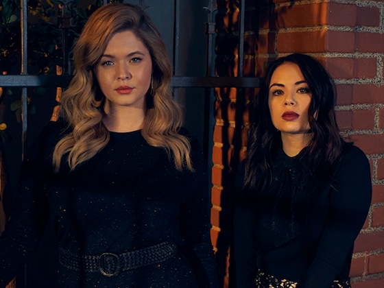 Meet the Perfectionists of <i>Pretty Little Liars: The Perfectionists</i>