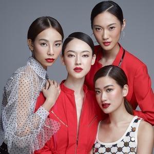 Janeena Chan, Ayu Gani, Fiona Fussi, Nana Law, Women To Watch - thumbnail