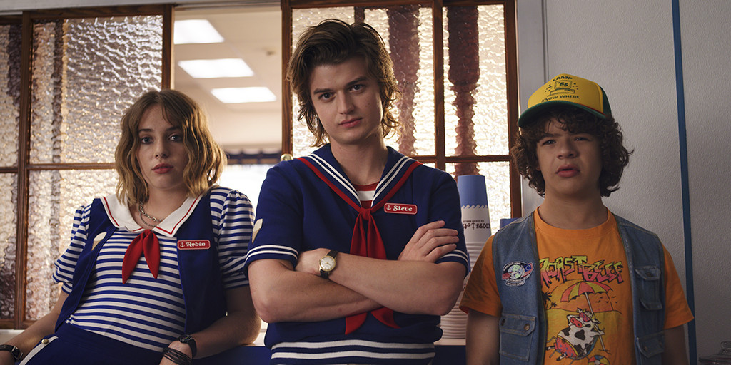Everything We Know About Stranger Things 3, Including More Steve and Dustin