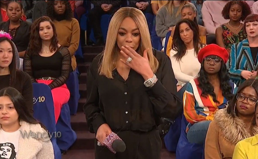 Wendy Williams, The Wendy Williams Show