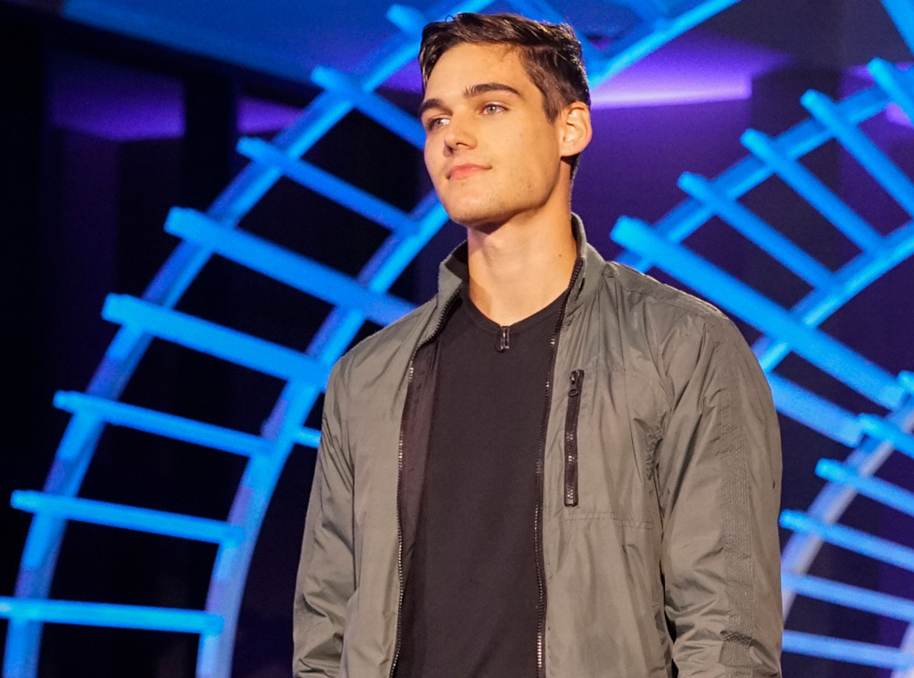 Former Nickelodeon Star Leaves Katy Perry Flustered on American Idol