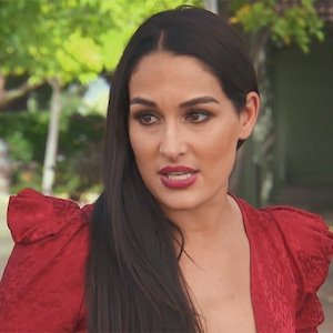 Nikki Bella Total Bellas 410