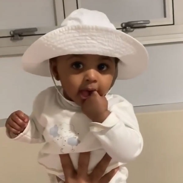 """""""My Beautiful Baby Girl"""" -  In March, Offset  shared a video  of Cardi gushing over baby culture, who donned a super cute hat in the post. """"Yay, Kulture!"""""""
