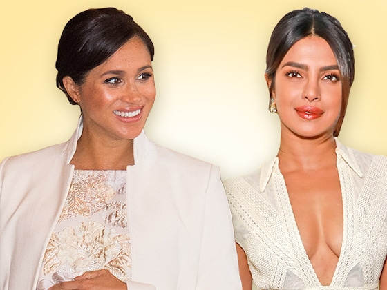 The Truth About Priyanka Chopra and Meghan Markle's Friendship