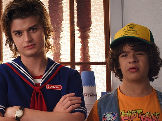 Everything We Know About <i>Stranger Things 3</i>, Including More Steve and Dustin